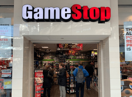 Could GameStop be next to file?????