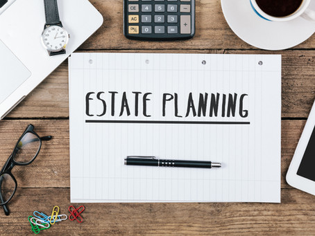 7 Steps to Successful Estate Planning You Can Start Today