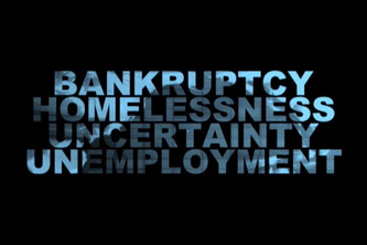 United Nation Economic Crisis Commercial for launch of Website and Video Channel. All produced, designed and created by Edge City Design