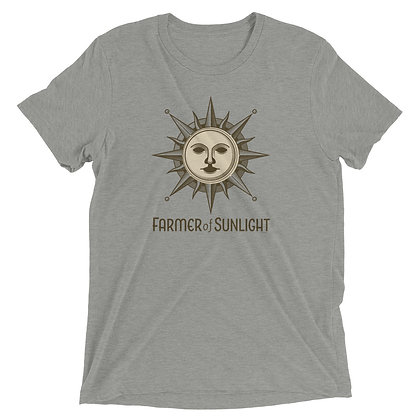 Farmer of Sunlight™️ Women's Short sleeve t-shirt