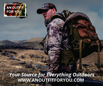 Your Source for Everything Outdoors copy