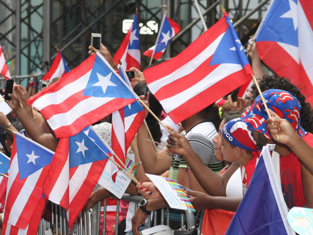 Everything You Need to Know about NYC Puerto Rican Day Parade!