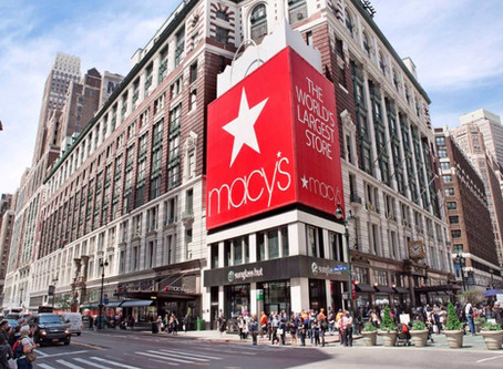 Macys and other Retailers Lose Credit Insurance....