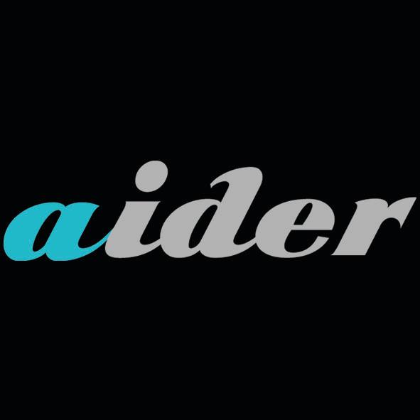 Aider, ett samordningsverktyg för vård.