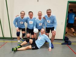MR_Team in der Kreismeisterschaft Kat A.