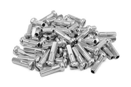 Aluminum Silver