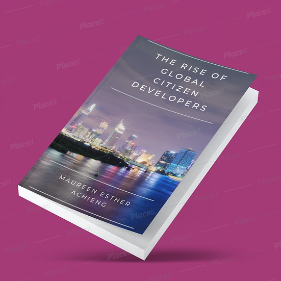 THE RISE OF GLOBAL CITIZEN DEVELOPERS