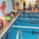 Idaho Falls Youth Swim Club