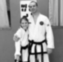 Tai Chi & Taekwon do Class instructor