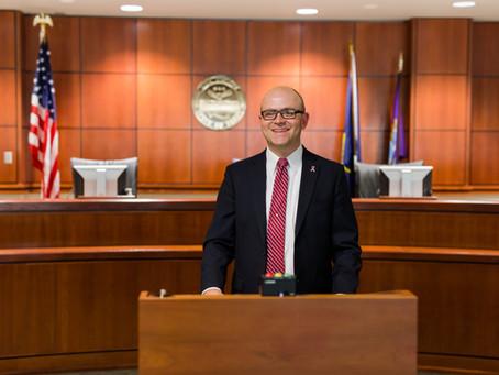 Eye on Boise: McGrane files paperwork for Secretary of State run