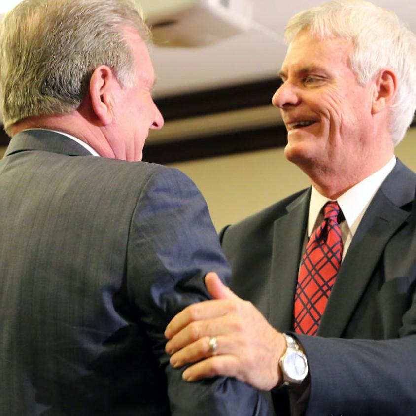 Brent Hill - Senate Pro Tempore