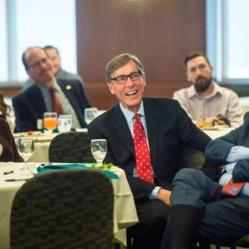 Scott Anderson - CEO Zions Bank