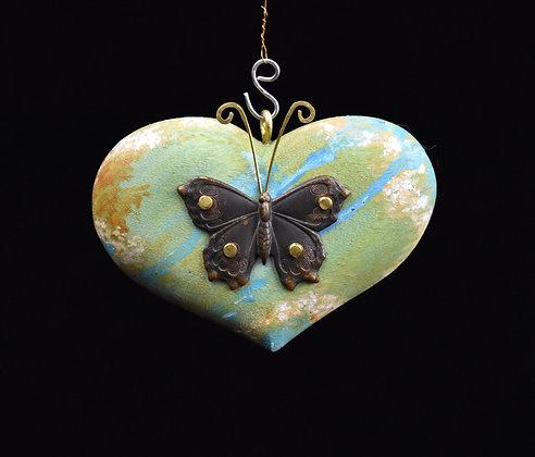 Butterflies (As TimeDoes)