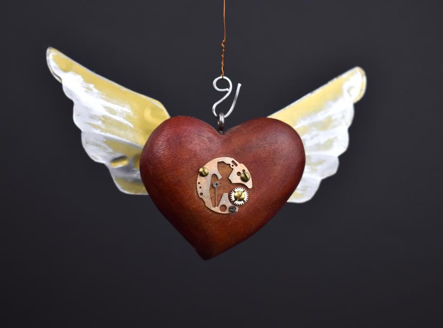Wings of Tin