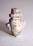 Egyptian Heart Amulet, ca. 650 BC