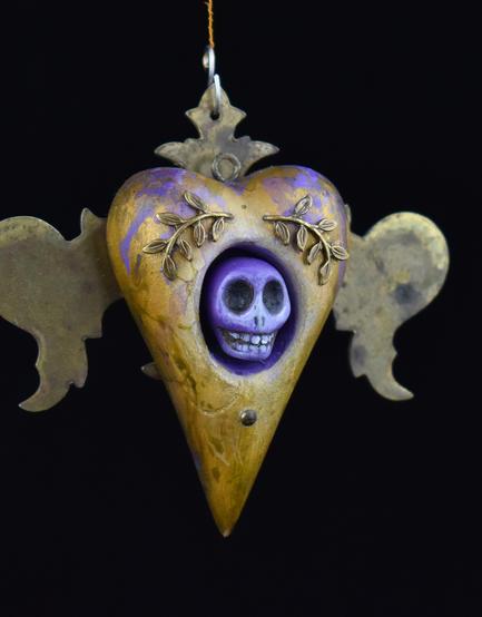 Baroque'n Skull