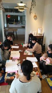 10/11 Doula Cafeおかざき