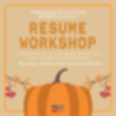 COM Career Services Resume Workshop.png