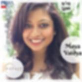 Maya Vaidya - Assistant Marketing Manage