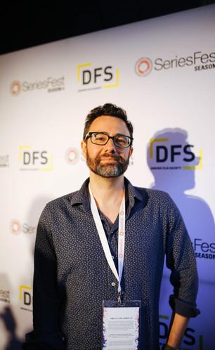 Jeff Galfer - Series Fest