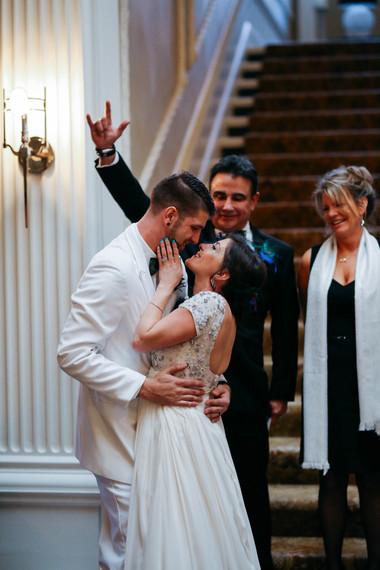 Ami Wedding