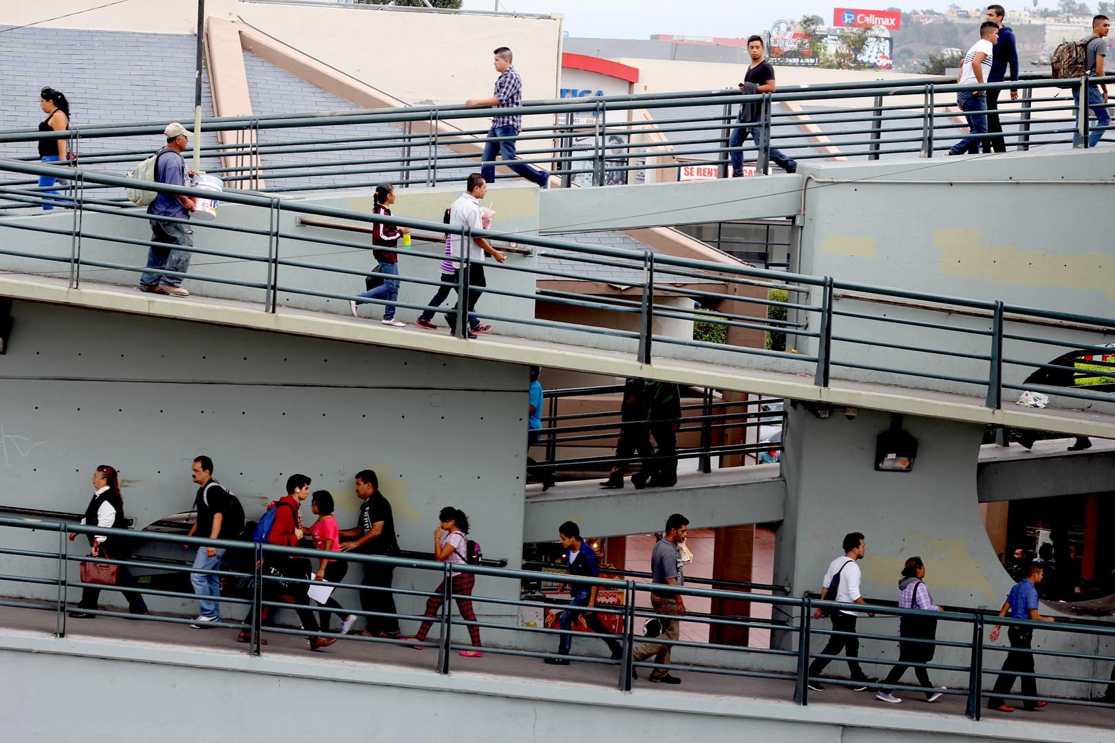 Daily life in Tijuana, Mexico