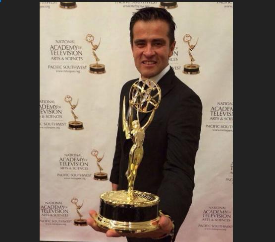 2014 Emmy Award Winner