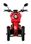 iTank Red
