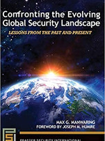 Robert J. Bunker Book Review of Confronting the Evolving Global Security Landscape