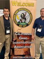 Dr. Sullivan and Dr. Bunker CGIA 2021 National Gang Violence Conference Training Presentation