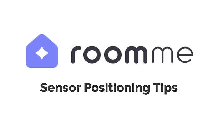 Sensor Positioning