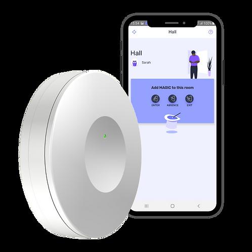 RoomMe Smart Presence Sensor