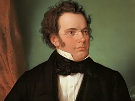 Schubert Would Have Killed For Our Easy Marriage Requirements