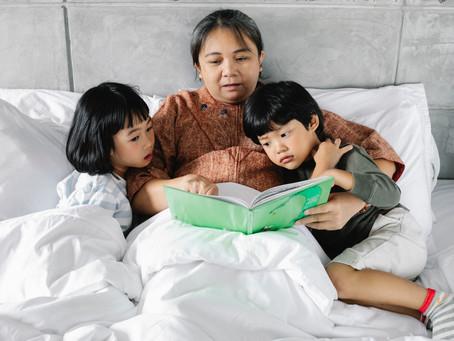 NEW CASE UPDATE: Appeals Court Limits Grandparent Visitation Under the UCCJEA
