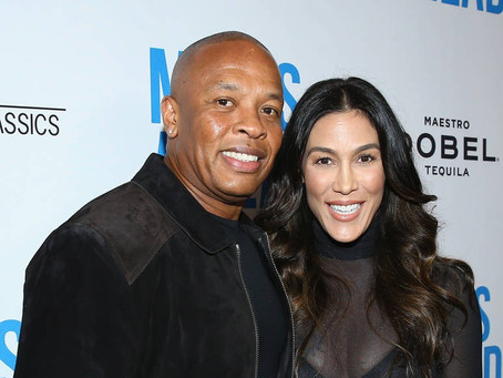 Unconscionability: Why Dr. Dre Didn't Cut Out Spousal Support from His Prenuptial Agreement