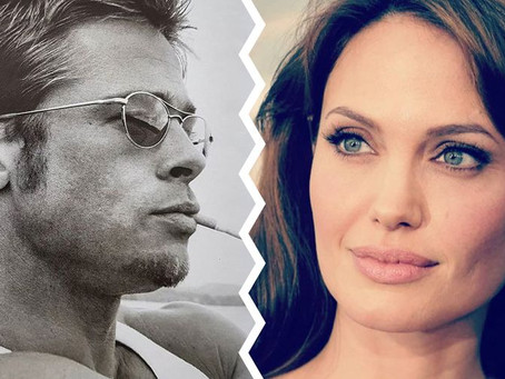 The Angelina Jolie Custody War: A Case Study for the Best Interest of the Child Custody Standard