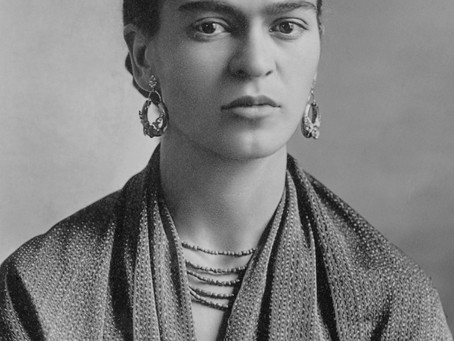 Learn About Spousal Support from Frida Kahlo