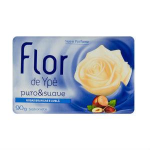 Sabonete em Barra 90 grs - Flor de Ype