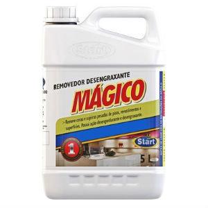 Removedor de Ceras 5 litros Magico Start