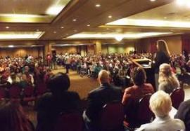 2014 Nehemiah Action Assembly