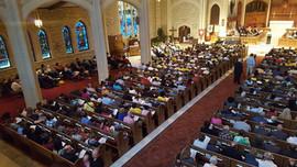 2017 Nehemiah Action Assembly