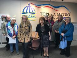 2018 Topeka Metro