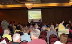 2015 Nehemiah Action Assembly