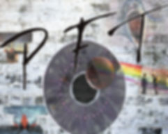 PinkFloydTribute Logo