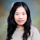 This is a photograph of Eunice Nam.