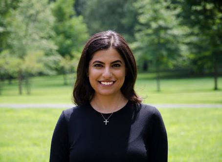 Meet Nicole Deschene, AAAL GSC Steering Committee Co-Chair