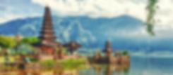 rundresor i Indonesien, Bali och Sumatra
