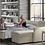 Thumbnail: Pearson Comfort Sleeper Floor Model