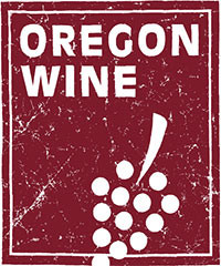 I DIDN'T KNOW OREGON MADE WINE...