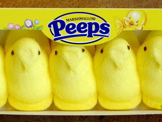 What Up, Peeps